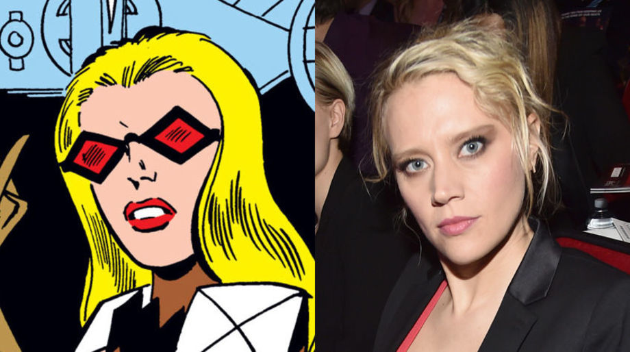 Kate McKinnon as Jewelee