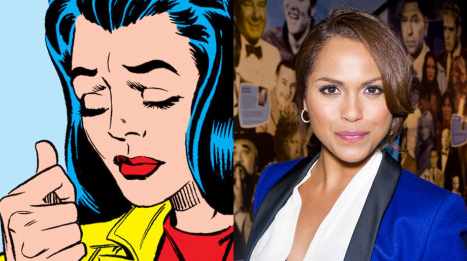 Monica Raymund as Tracey