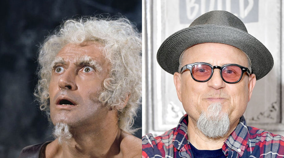 Bobcat Goldthwait as Professor Ping
