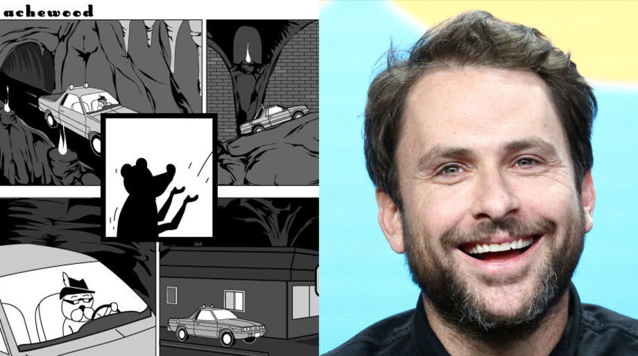 Charlie Day as Todd