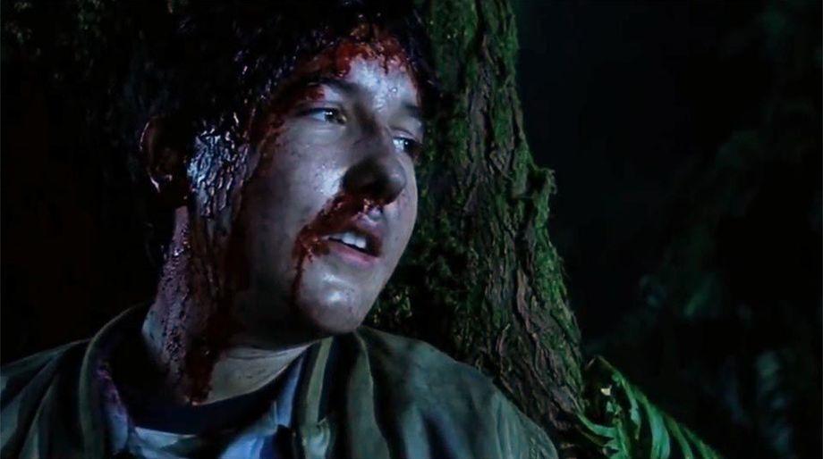 Freddy vs Jason Linderman death