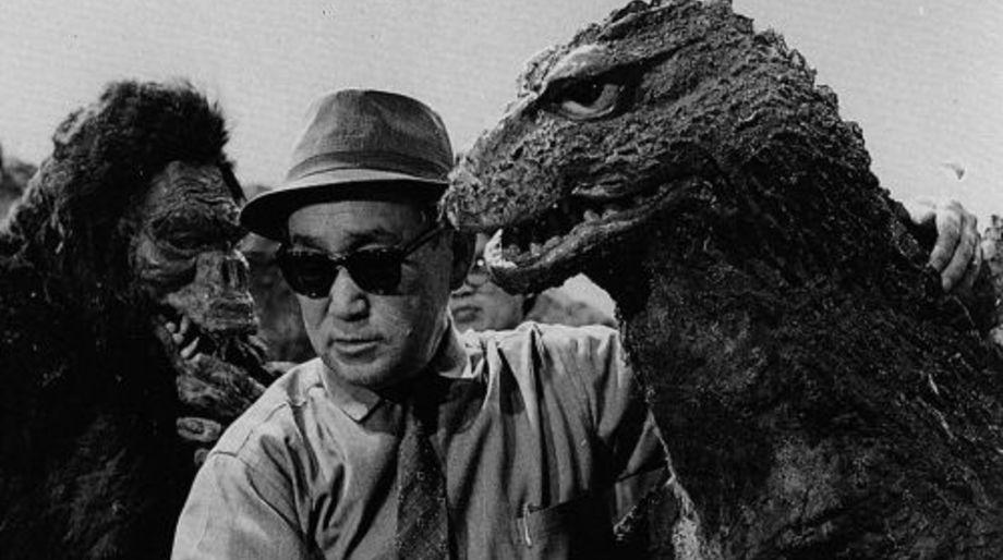 Godzilla Tsubaraya