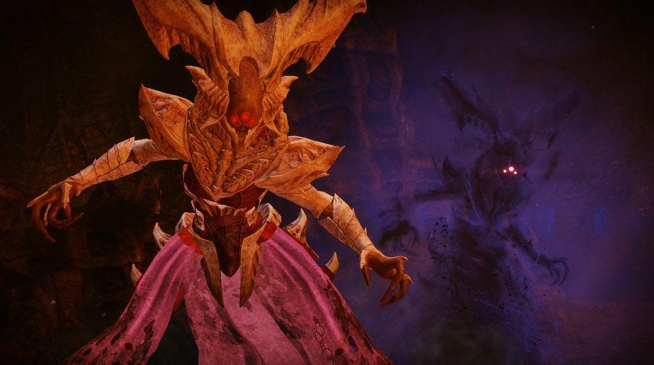 Destiny 2: Forsaken - Guardian Fight