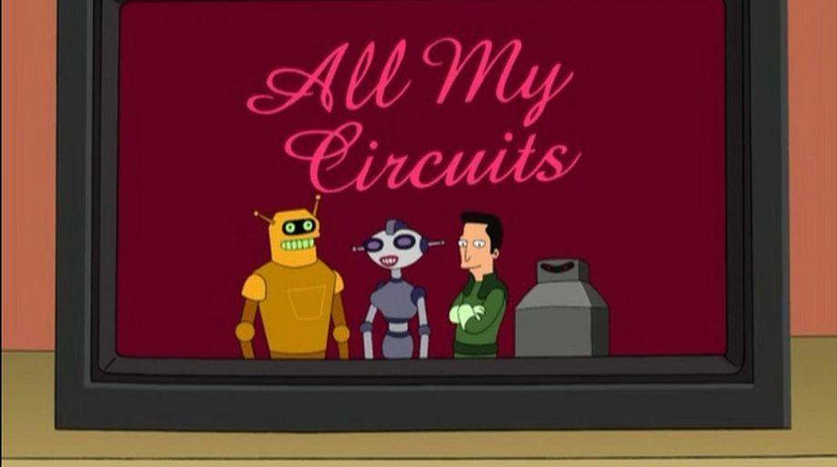AllMyCircuits