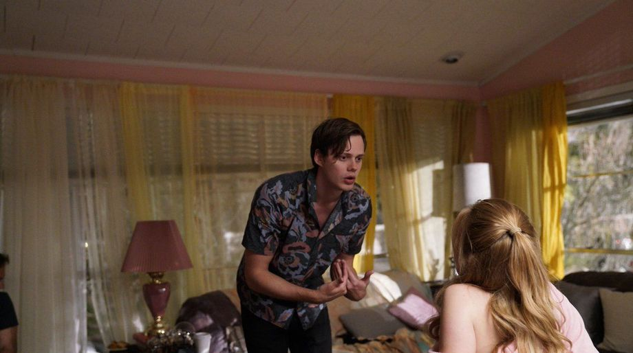 Assassination Nation Bill Skarsgard