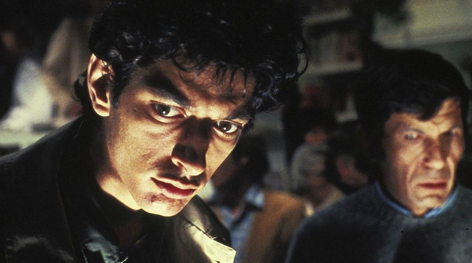 Invasion of the Body Snatchers Goldblum