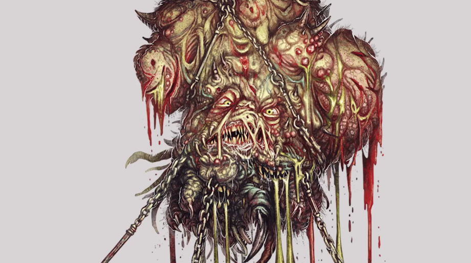 The 9 scariest, most unforgettable monsters from Dungeons