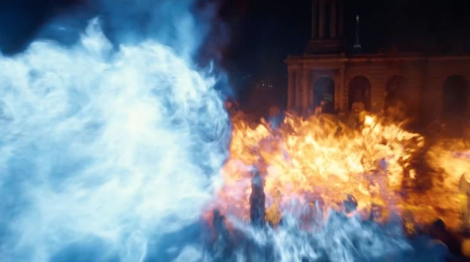 The top 6 magical moments in Fantastic Beasts: The Crimes of ...
