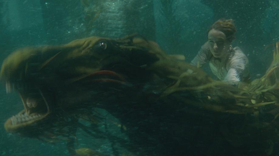 Fantastic Beasts: The Crimes of Grindelwald Kelpie