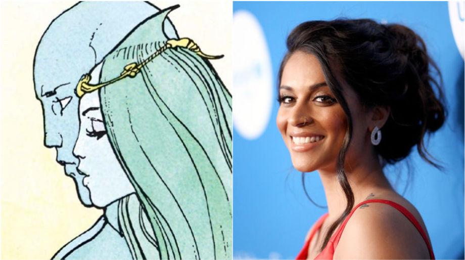 Lilly Singh as Shalla Bal