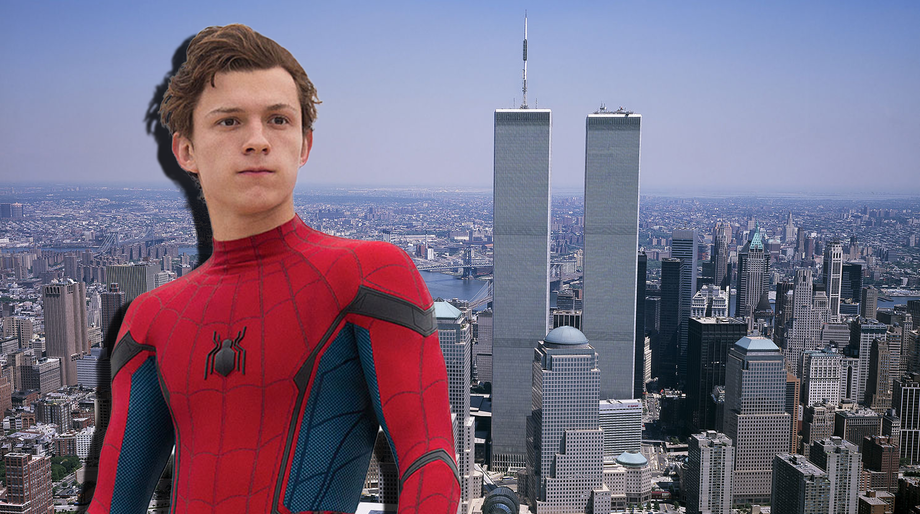 Peter Parker 911