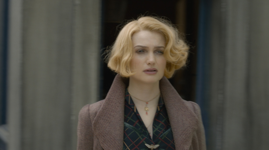 Queenie Goldstein Fantastic Beasts: The Crimes of Grindelwald