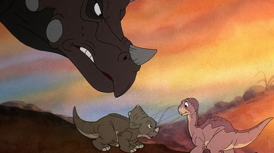 the land before time (1988)3