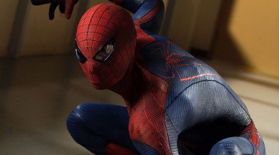 Jake Gyllenhaal Confirms 'Spider-Man' Role in First Instagram Post