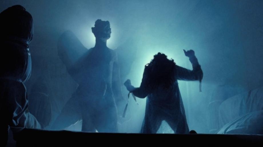 The Exorcist hero
