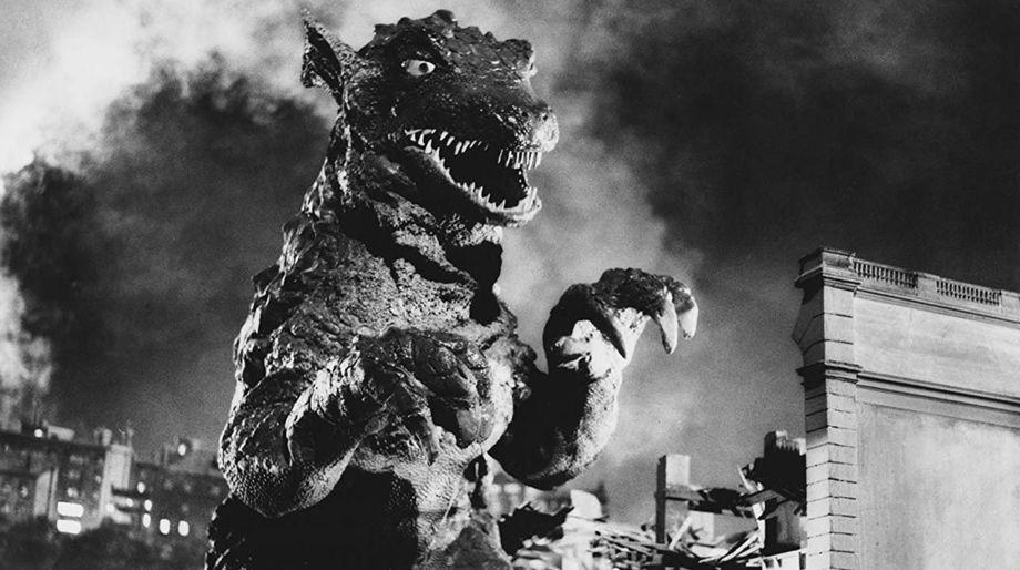 Gorgo 1961 hero