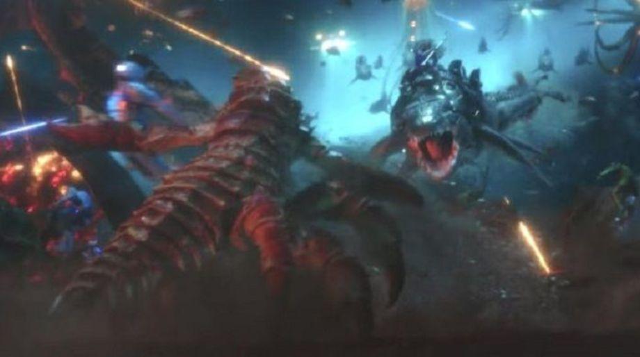 Ranking the best battle creatures in Aquaman