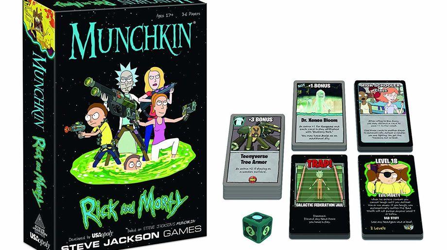 rick-morty-game