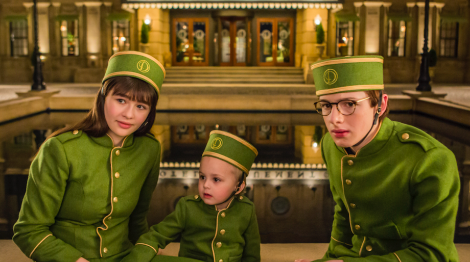 Orphans in ASOUE