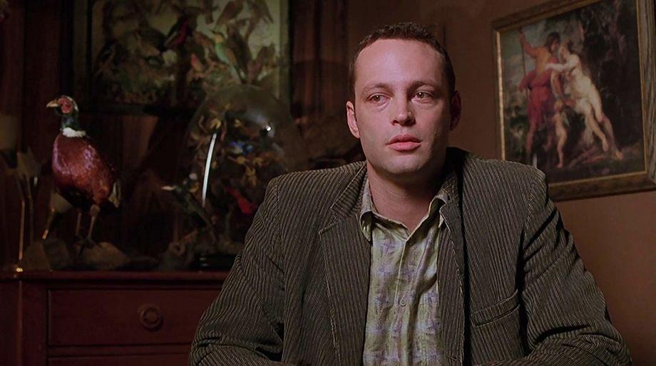 Psycho 1998, Vince Vaughn