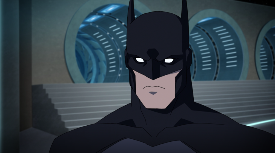 Batman, Young Justice Season 3