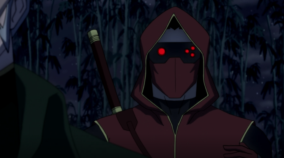 Jason Todd/Red Hood, Young Justice