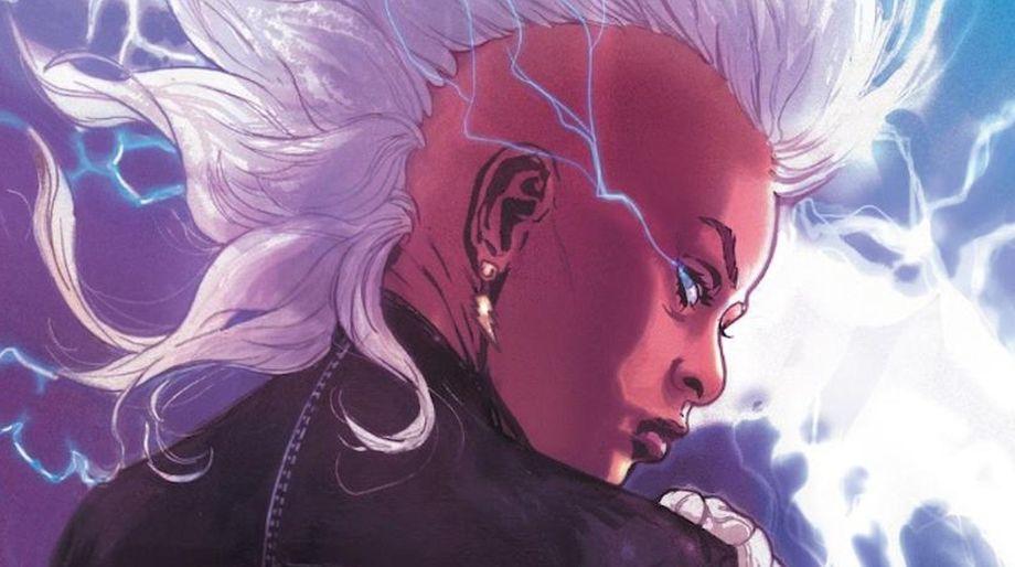 X Men Storm
