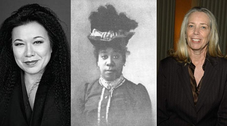 Forgotten Women of Genre - Eiko Ishioka, Pauline Hopkins, Melissa Mathison