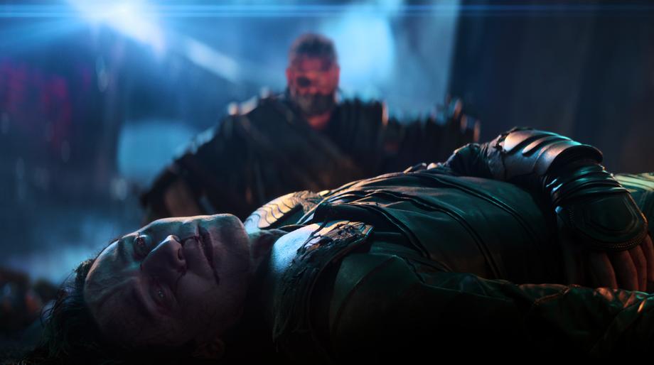 Loki is dead
