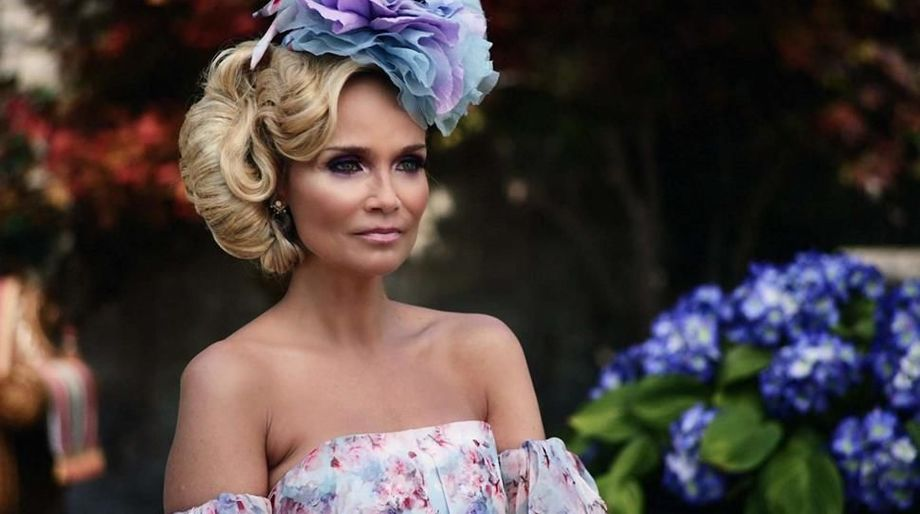 Easter from American Gods