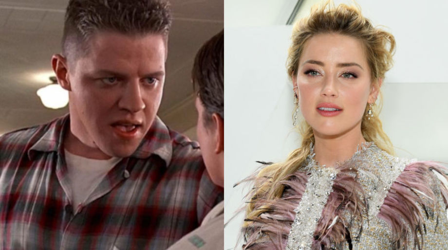 Amber Heard as Tiff Bannon