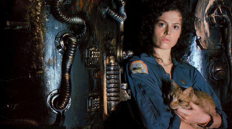 Jones the Cat (Alien:Aliens)