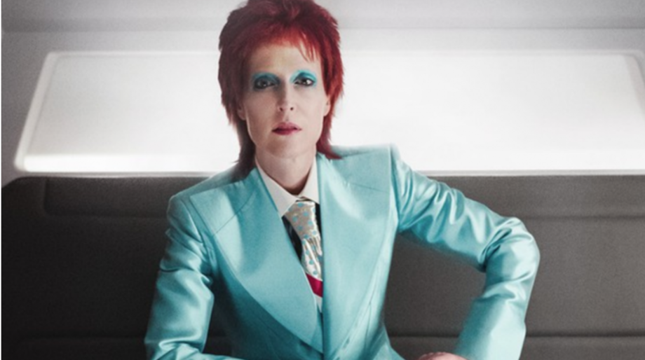 Media from American Gods as David Bowie