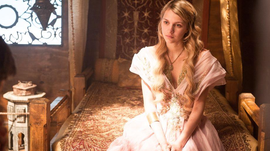 Myrcella Baratheon in Game of Thrones
