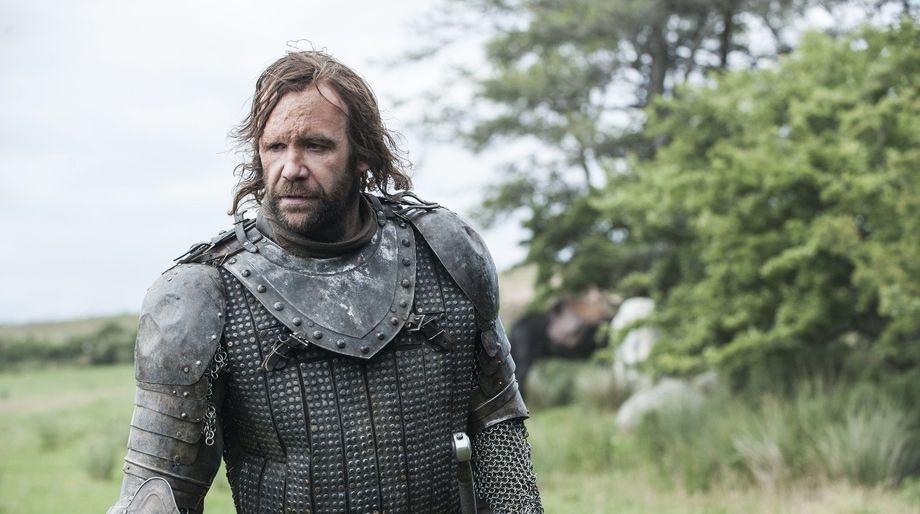 The Hound, Game of Thrones