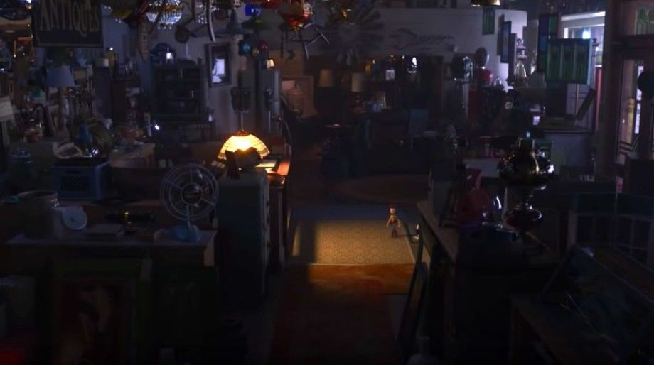 Toy Story 4: The coolest, most detaily details we learned onset