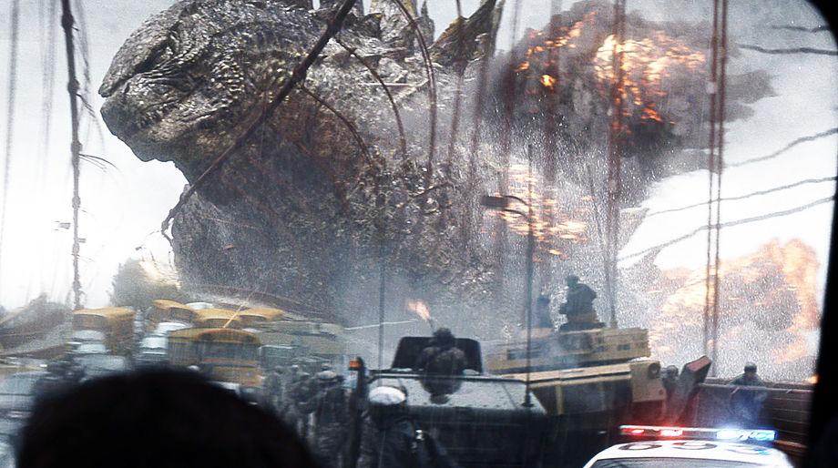 The 5 best Godzilla movies, ranked