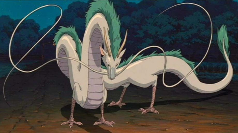 Studio Ghibli Characters Influenced By Japanese Folklore