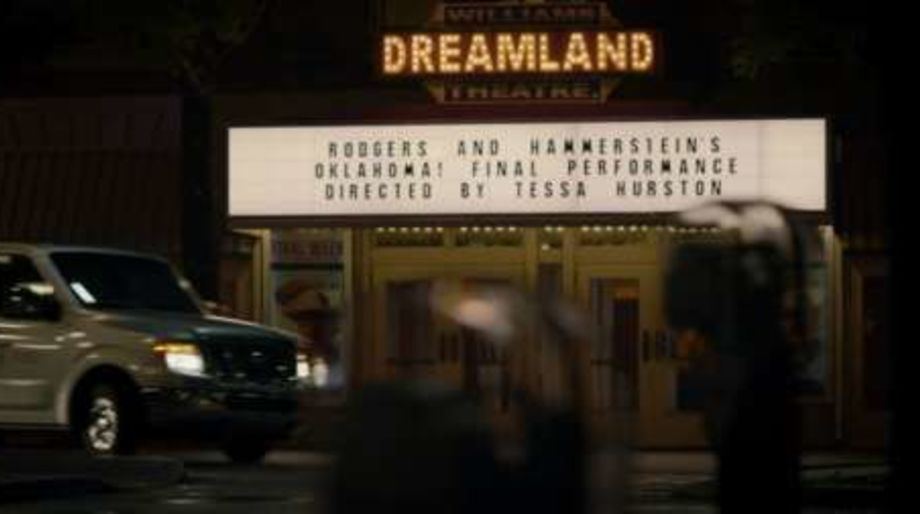 Watchmen - Dreamland