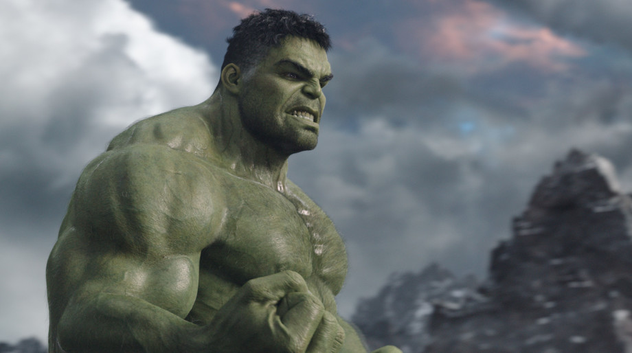 Hulk, Thor: Ragnarok