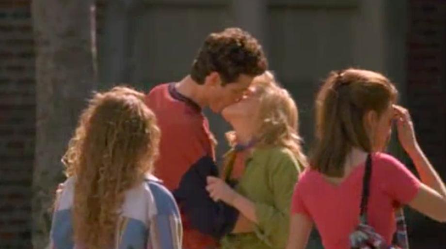 The worst boyfriends of 'Buffy the Vampire Slayer' | SYFY WIRE