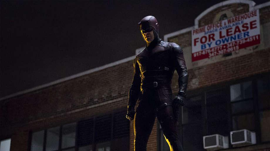 Daredevil season 1 finale