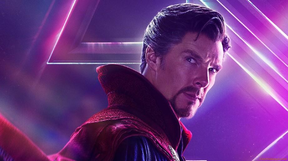 Doctor Strange, Infinity War