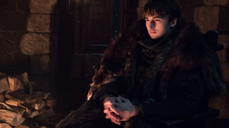 Game of Thrones Season 8 Bran