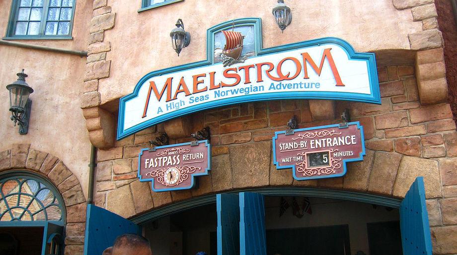Maelstrom_entrance_sign