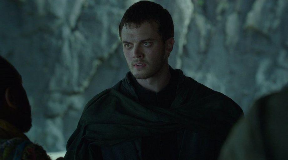 Matthos Seaworth, Game of Thrones