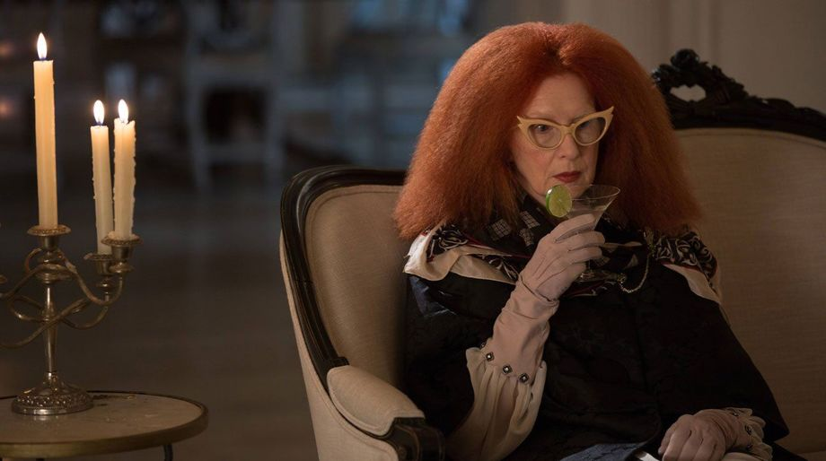 American Horror Story Coven, Frances Conroy