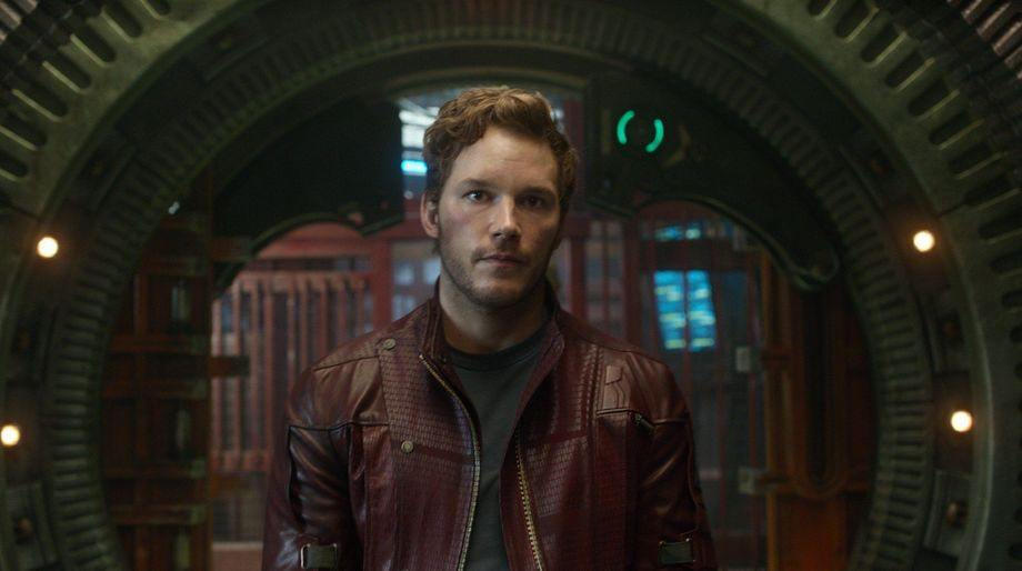 Almost Avengers Star-Lord