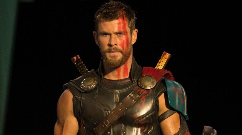 Almost Avengers Thor