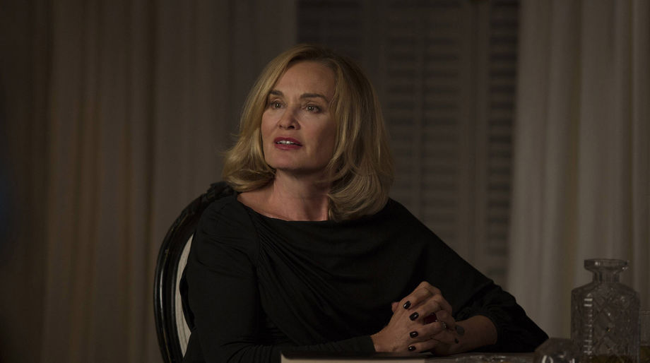 American Horror Story Coven, Jessica Lange